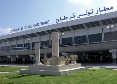.مطار تونس قرطاج
