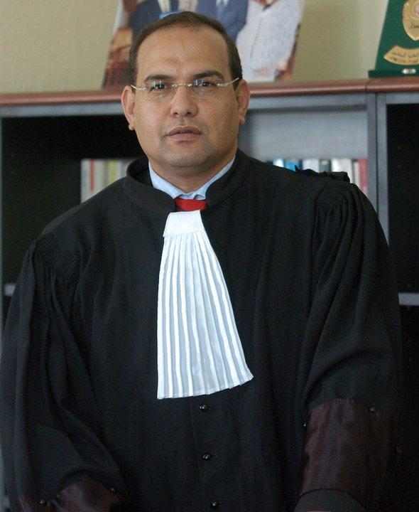 الأستاذ شوقي الطبيب: عميد الهيئة الوطنية للمحامين