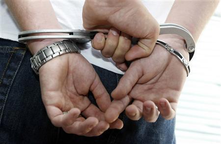 إيقاف سجين فار