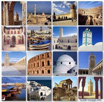 الترويج للسياحة في تونس