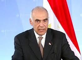 محمد كامل عمرو: وزير الخارجية المصري