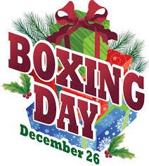 boxday