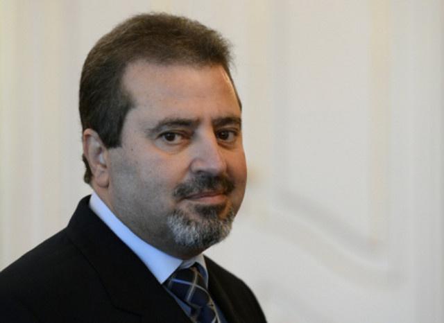 سفير فلسطين في براغ