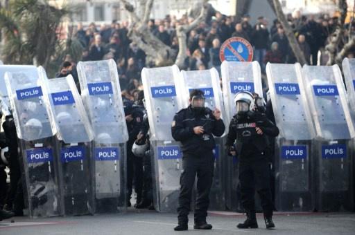 TURKEY-POLITICS-CORRUPTION