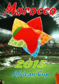 Morocco Can 2015 Africa cup