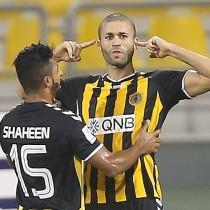 حمدي الحرباوي يعزّز موقعه في صدارة ترتيب هدافي دوري نجوم قطر رغم هزيمة فريقه   تونس – أخبار تونس
