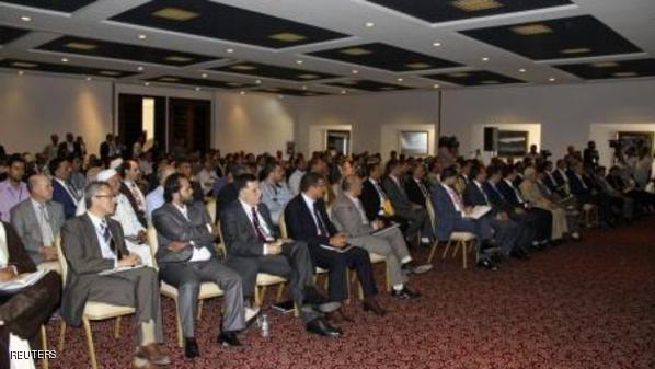 البرلمان الليبي يعتزم الانتقال لبنغازي واعادة اطلاق الحوار