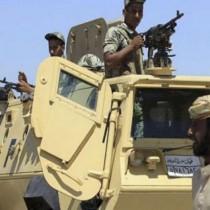 مقتل 10 مدنيين باشتباكات بين الجيش المصري ومتشدّدين   تونس – أخبار تونس