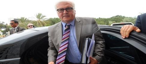 وزير الخارجية الألماني يحذّر تونس من دخول أسلحة ومقاتلين متطرفين من ليبيا - تونس - أخبار تونس   تونس – أخبار تونس