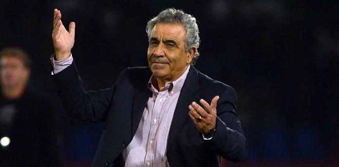إقالة مدرب المنتخب فوزي البنزرتي