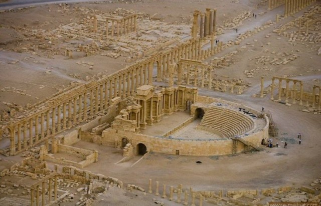 مدينة-تدمر-سوريا-640x411