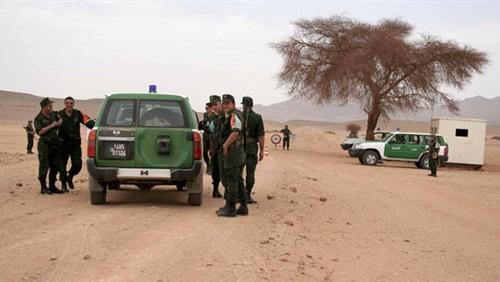 الجيش-الجزائري