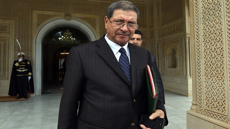 TUNISIA-GOVERNMENT-POLITICS-BEJI-ESSID