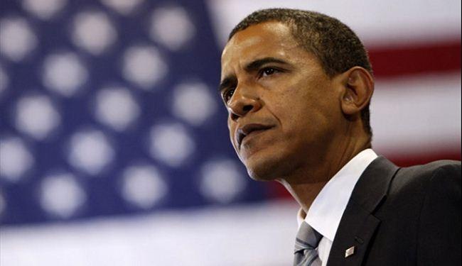 أوباما للعرب: السخط الداخلي أخطر عليكم من إيران