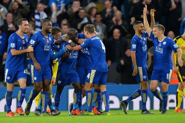 canté Leicester-City