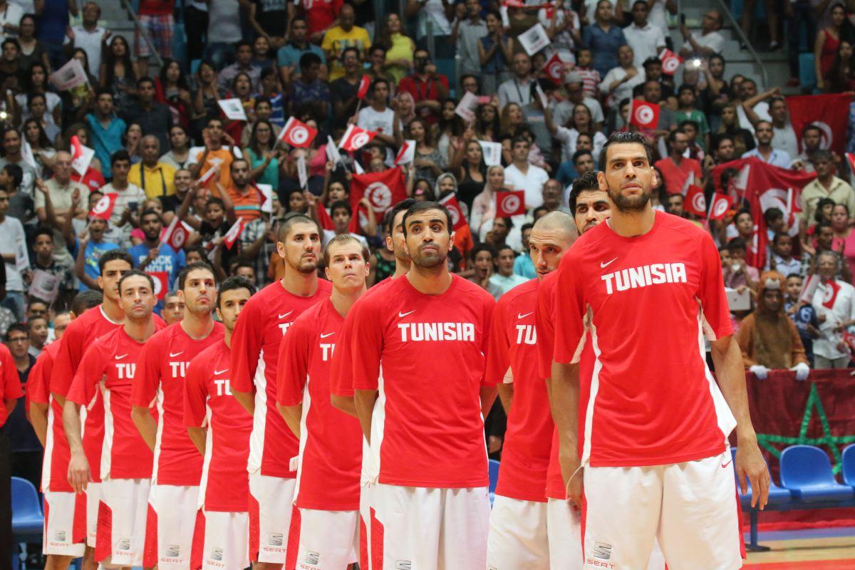 baskzet tunisie