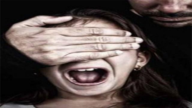 إغتصاب طفلة
