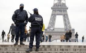 حالة الطاوارئ في فرنسا