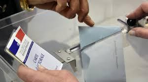 انتخابات فرنسى