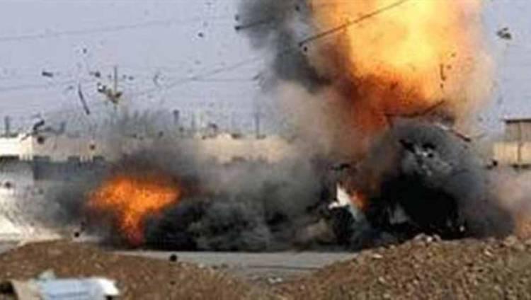 انفجار عبوة ناسفة في الجزائر