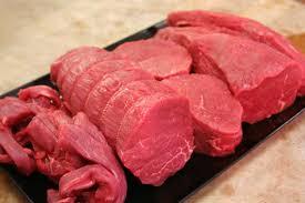 لحم الإبل
