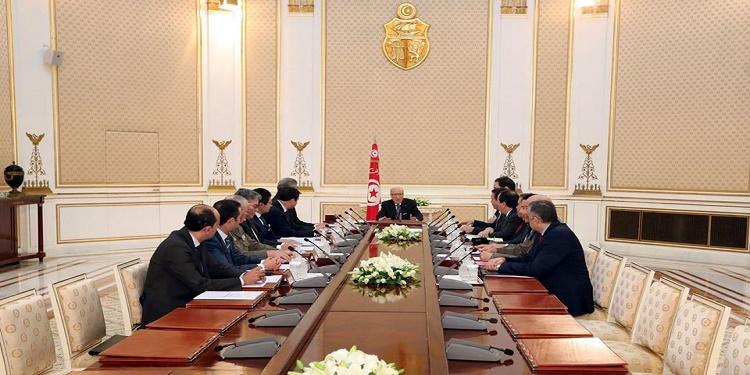 مجلس الأمن القومي 1