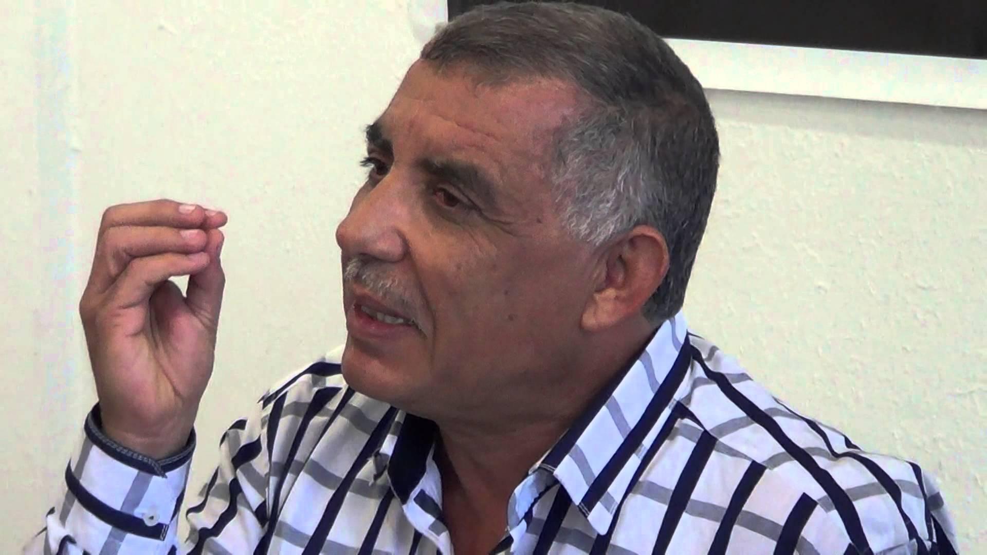 مسعود الرمضاني