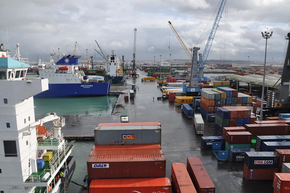 ميناء رادس