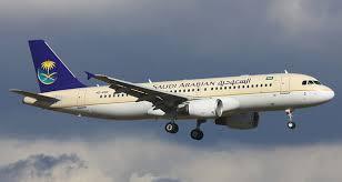 طائرة سعوديّ