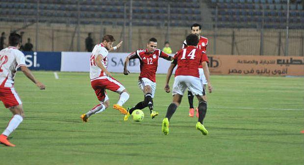 اخبار الرياضة المنتخب يعلن موعد وتفاصيل معسكر مواجهة تونس
