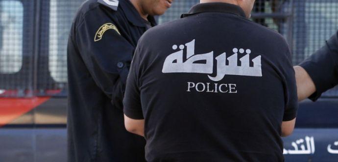 منزل بورقيبة – بنزرت: أمني يتنكر بزي مدني ويكشف صاحب محل يحتكر علب الحليب
