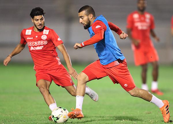 نتيجة بحث الصور عن موعد مباراة تونس وغانا