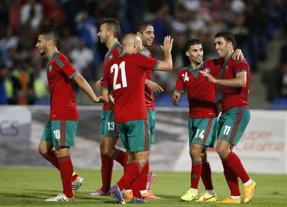 قناة مفتوحة تُعلن نقلها لوديّتي المنتخب المغربي أمام ليبيا و الغابون